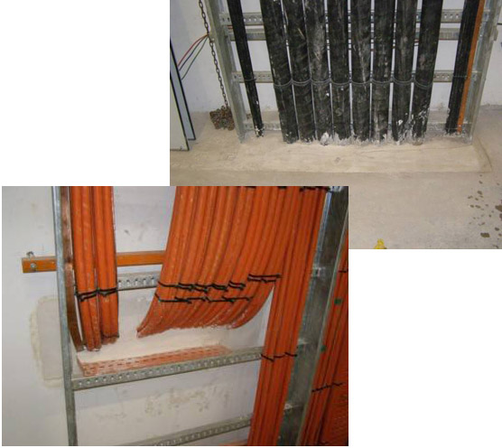 Xsistech sdn bhd firestop compound for Mineral wool firestop